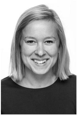 Nina Almind-Jørgensen
